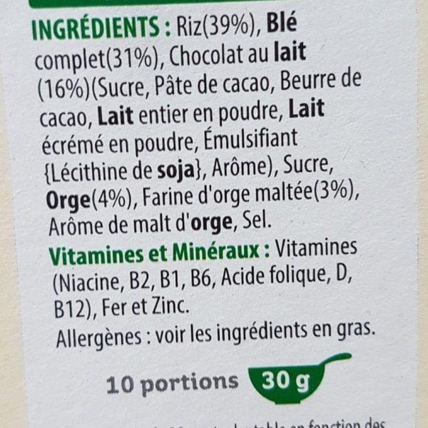 webinaire étiquetage alimentaire